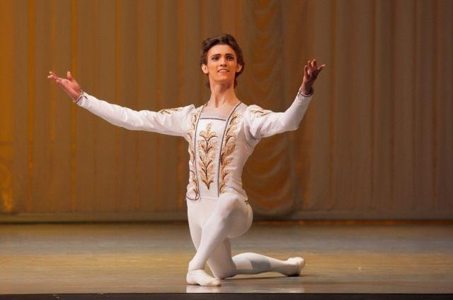 В субботу 12 ноября - уникальный шанс увидеть артистов балета, которые в будущем станут звёздами.