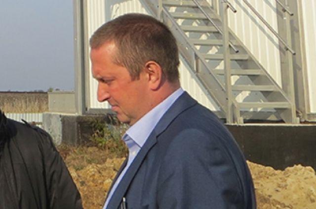 Зампред главы региона Федосеев получил выговор за срыв сроков по ФЦП.