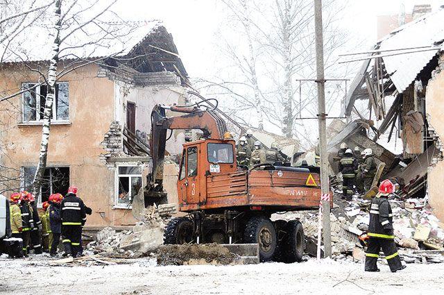 Восстановить дом не получится. Его признали аварийным и непригодным для дальнейшего проживания.