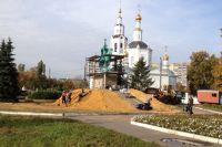 Памятник Ивану Грозному в Орле несколько месяцев находился в центре скандала.