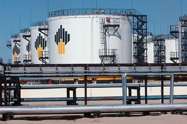 В кризис с плюсом. Выручка «Роснефти» за 9 месяцев — 19,4 млрд долл