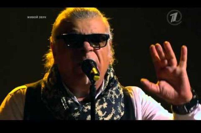 13:44 0 0 Звезда шоу Голос Андрей Давидян умер после инсульта Мужчине было 60 лет