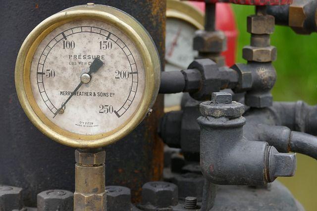 Стало известно, почему Киев опровергает русские поставки газа вГеническ