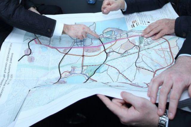 Челябинцы могут принять участие вразработке маршрутной сети