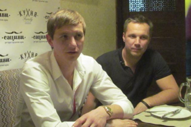 Футболист «Урала» Роман Павлюченко сыграет DJ-сет векатеринбургском ресторане