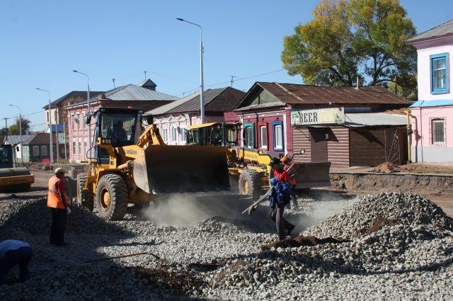 Возможно, в следующем году дороги в Оренбурге станут лучше.