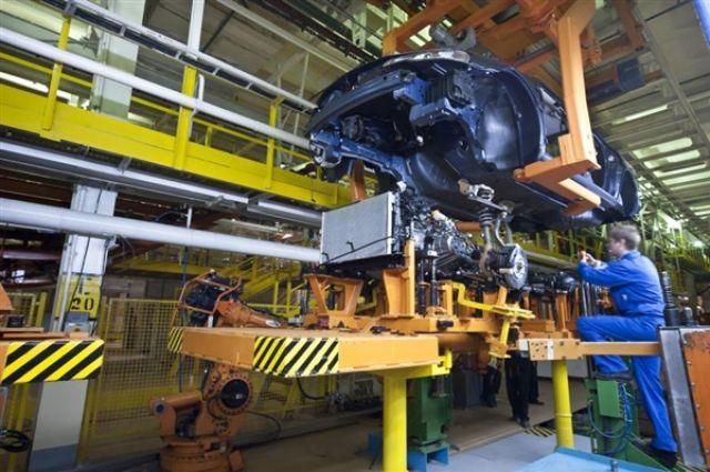 Около 34 млрд руб могут направить наподдержку экспорта автопрома