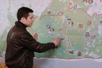 На санитарные вырубки в Калининградской области наложен мораторий.