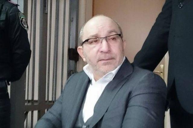 Сегодня вПолтаве снова будут судить Кернеса