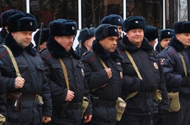 На Северном Кавказе пензенцы пробудут 180 суток.