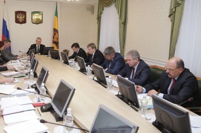 По словам губернатора, в Пензенской области созданы благоприятные условия для ведения бизнеса.