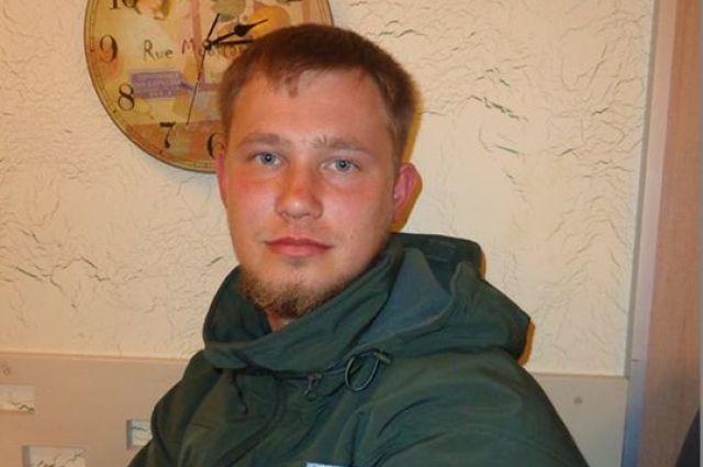 ВКиеве пропал работник ФСБ РФ, который перешел насторону государства Украины
