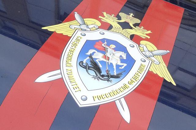Мать идочь найдены мертвыми вцентре Калининграда