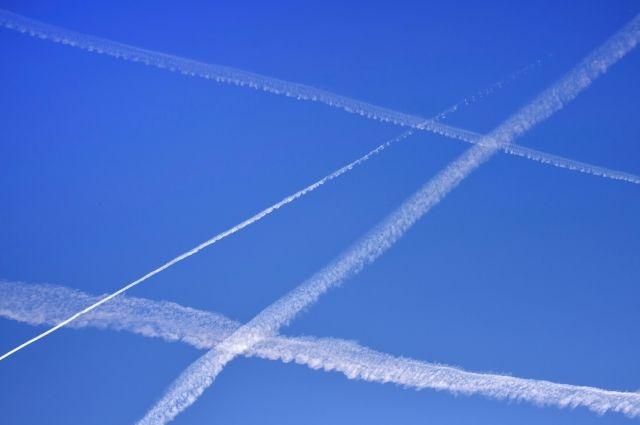 В небе над Канадой пассажирский самолет чуть не столкнулся с дроном