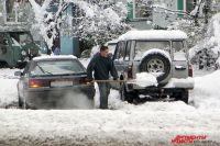 Готовы ли дорожные службы области к снегопадам?