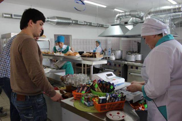 ВНижегородской области пищевые учреждения получили штрафов на8 млн руб.