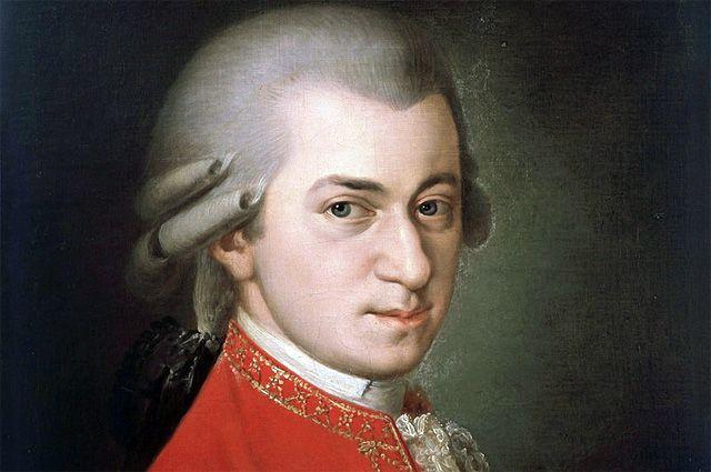«Большая» месса до минор» -  одно из величайших музыкальных произведений Моцарта.