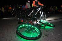 Победитель велозаезда может получить 3 тысячи рублей.