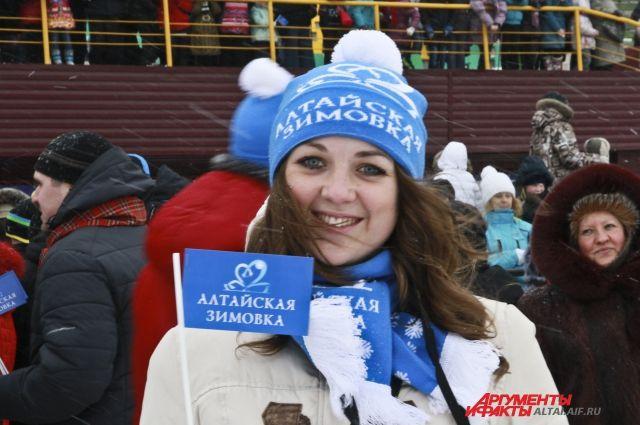 «Алтайская зимовка» пройдет в 12 районах края