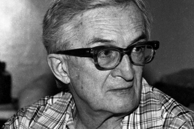 Игорь Яковлевич Стечкин родился в Тульской области и почти всю жизнь проработал в Туле
