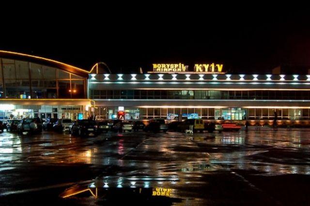 Аэропорты столицы пока работают вштатном режиме