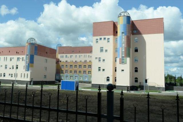 Дзержинский перинатальный центр