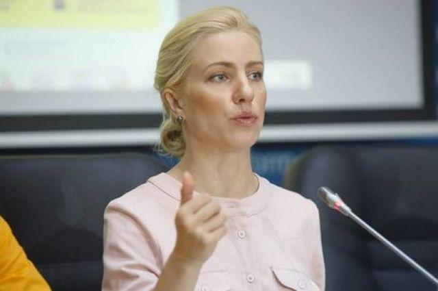 Президентская фракция исключила Найема иЗалищук из интернациональных делегаций