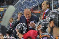 Фёдор Канарейкин не сможет лично руководить игрой омской команды.