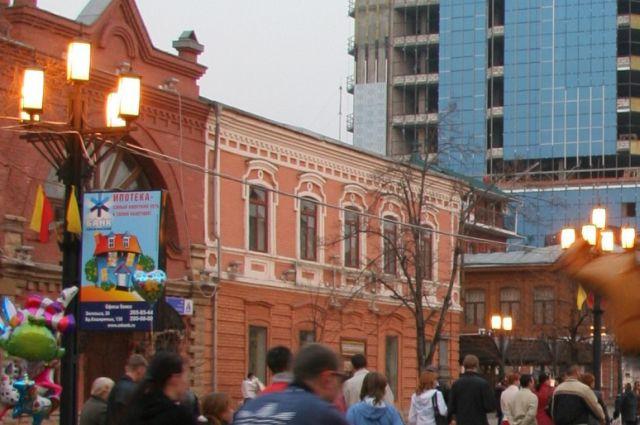 ВЧелябинске запустили аудиоэкскурсии погороду