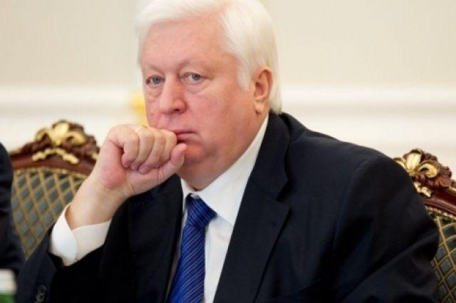Государству вернули 15 тыс гектаров угодий Пшонки