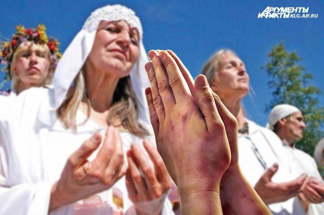 Против «целителей» из«Ата Жолы» возбуждено новое уголовное дело