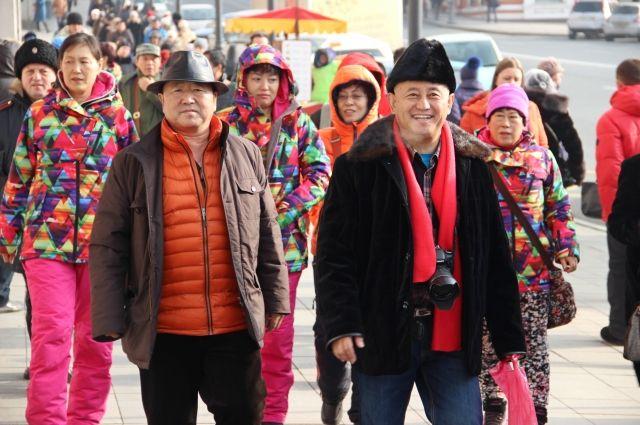 Китайцам в Приморье нравится делать и бизнес, и отдыхать от души