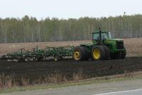 Отходы промышленного предприятия нанесли ущерб землям сельхозназначения.