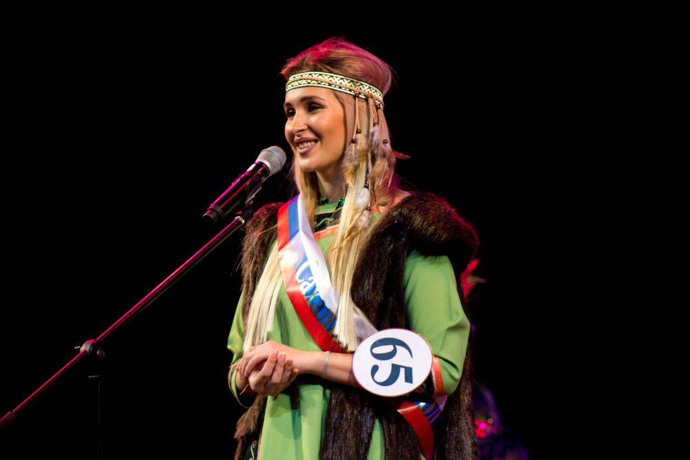 Кристина Гурина (Сахалинская область)