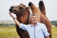 Андрей Прошаков: «Быть русским фермером очень непросто».