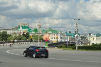 Омск - город, удобный для жизни.