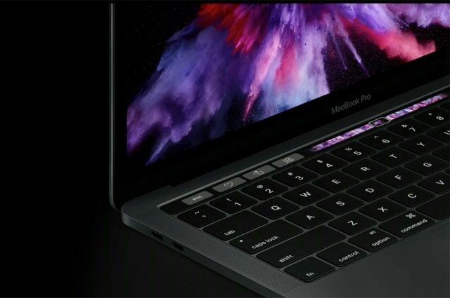 Новое приложение Touche позволяет пользоваться панелью Touch Bar, не покупая MacBook Pro
