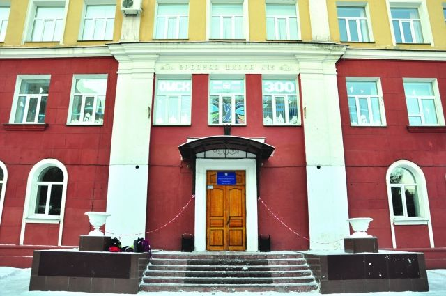 Много предложений было по развитию омских школ.