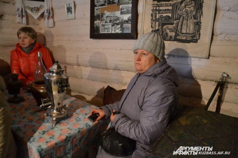Денег не было, поэтому вся стройка легла на плечи Владимира Ильича и его сыновей.