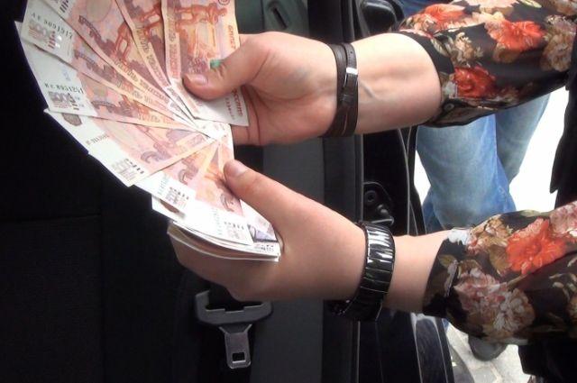 В Калининграде пенсионерка отдала мошеннику 100 тысяч за несуществующее ДТП.