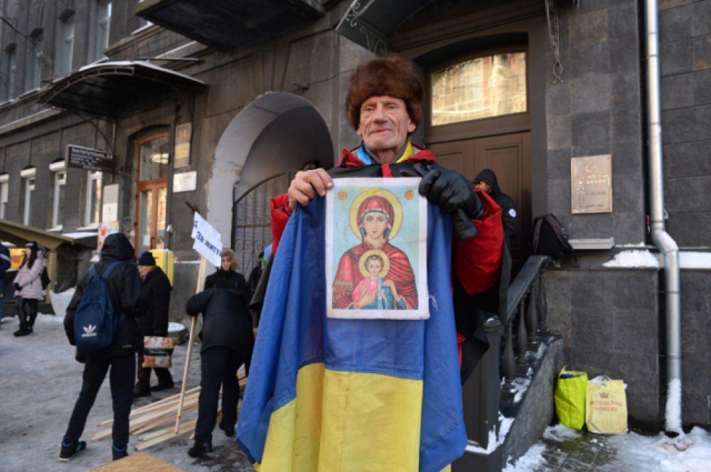 Эти акции решили поддержать фракции «Оппозиционный блок» и «Батькивщина», главой которой является Юлия Тимошенко.