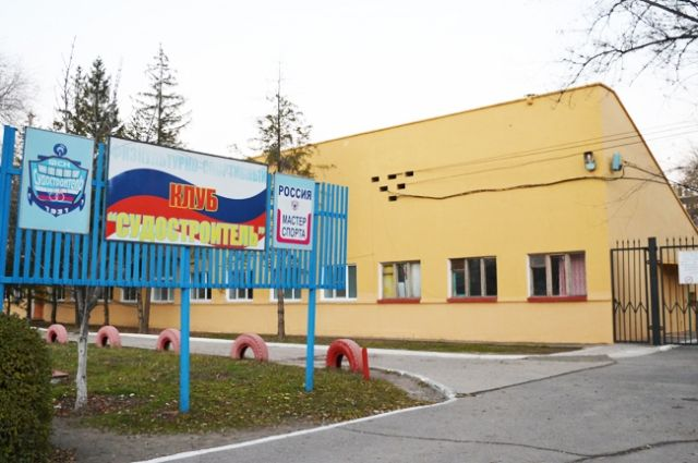 Спорткомплексу выставили арендный платёж, как гипермаркету.