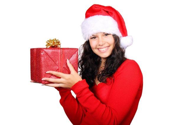 Организаторы хотят, чтобы подарки получили все воспитанники интерната.