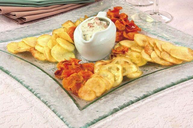 Сейчас линию по переработке картофеля запускает СПК «Пушкинский».