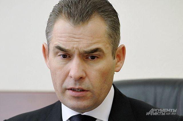 Астахов объявил, что получил «большое-большое» дело позащите интересов руководства РФ