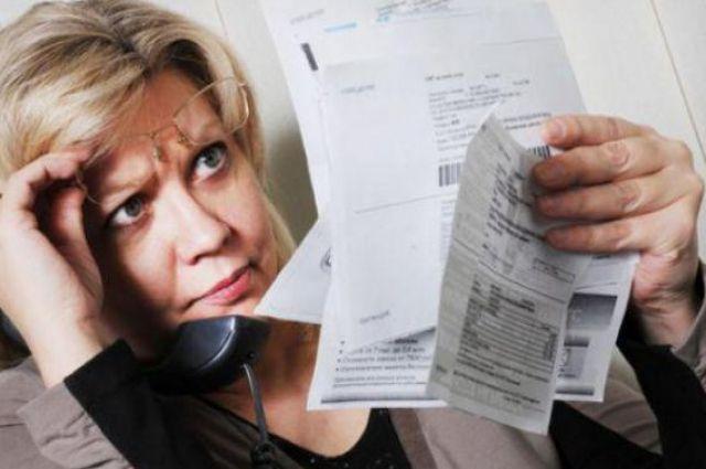 Гройсман пригрозил штрафами за«неправильные» платежки