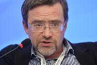 Валерий Федоров.