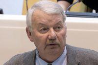 Академик Сергей Рогов.
