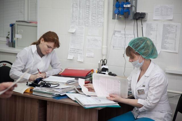 Волгоградские медики идут под суд заподделку медицинских справок мигрантам