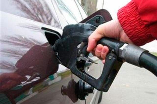 Во время обысков правоохранители изъяли 7,5 тонн дизельного топлива